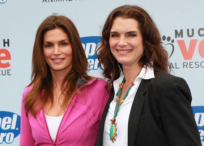 Tình cũ Michael Jackson – minh tinh Brooke Shields bốc lửa ở tuổi 53 - Ảnh 8.