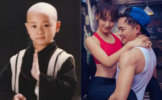 Tào Tuấn: Sao nhí một thời bị lãng quên và chuyện tình đẹp với bạn gái nổi tiếng