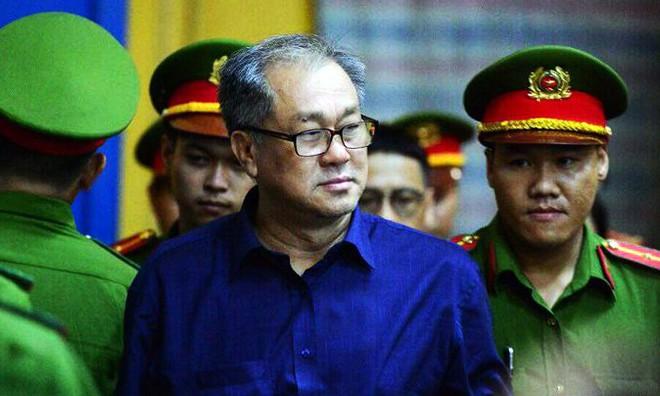 Cựu chủ tịch BIDV Trần Bắc Hà cho 12 công ty ma của Phạm Công Danh vay 4.700 tỷ như thế nào? - Ảnh 3.
