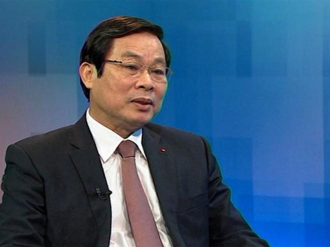 Ủy ban Kiểm tra TƯ:  Vi phạm của các ông Nguyễn Bắc Son, Trương Minh Tuấn là rất nghiêm trọng - Ảnh 1.