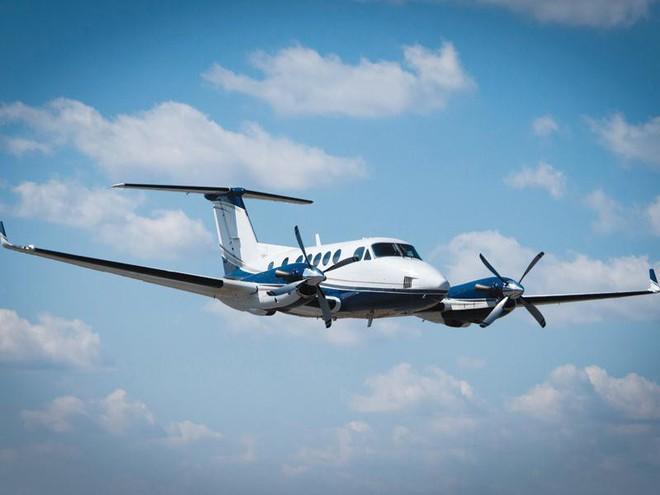 Cấp lại giấy phép kinh doanh hàng không chung cho Globaltrans Air - Ảnh 1.