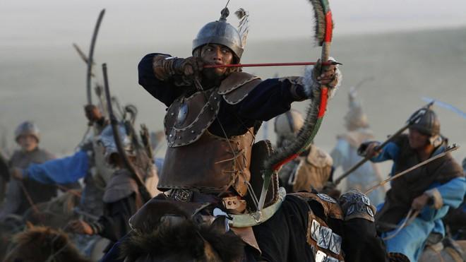 Cung thủ Mông Cổ: Đội quân khuynh đảo thế giới của Thành Cát Tư Hãn, có thể bắn xa 200m - Ảnh 2.