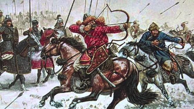 Cung thủ Mông Cổ: Đội quân khuynh đảo thế giới của Thành Cát Tư Hãn, có thể bắn xa 200m - Ảnh 3.