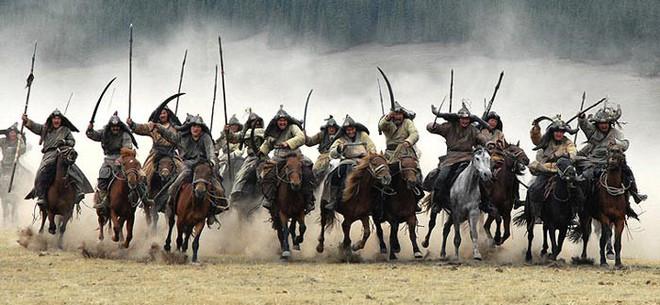 Cung thủ Mông Cổ: Đội quân khuynh đảo thế giới của Thành Cát Tư Hãn, có thể bắn xa 200m - Ảnh 6.