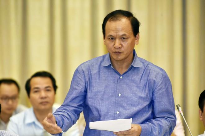 Thứ trưởng GTVT nói gì về phản ánh của những phi công Vietnam Airlines? - Ảnh 1.