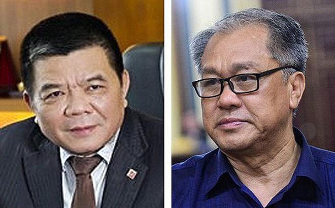 Tòa xử đại án Phạm Công Danh 2 lần triệu tập nhưng ông Trần Bắc Hà vẫn không đến