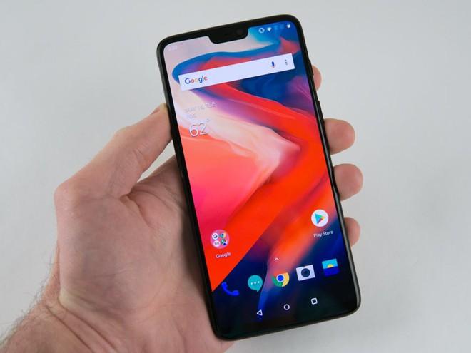 Báo Mỹ xếp hạng 10 smartphone đáng mua nhất thế giới - Ảnh 1.
