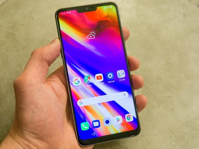 Báo Mỹ xếp hạng 10 smartphone đáng mua nhất thế giới - Ảnh 9.