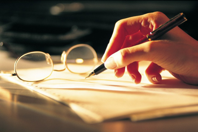 Xem tướng chữ đọc vị người đối diện: Là lãnh đạo, cần nắm rõ để chọn người tài - Ảnh 2.