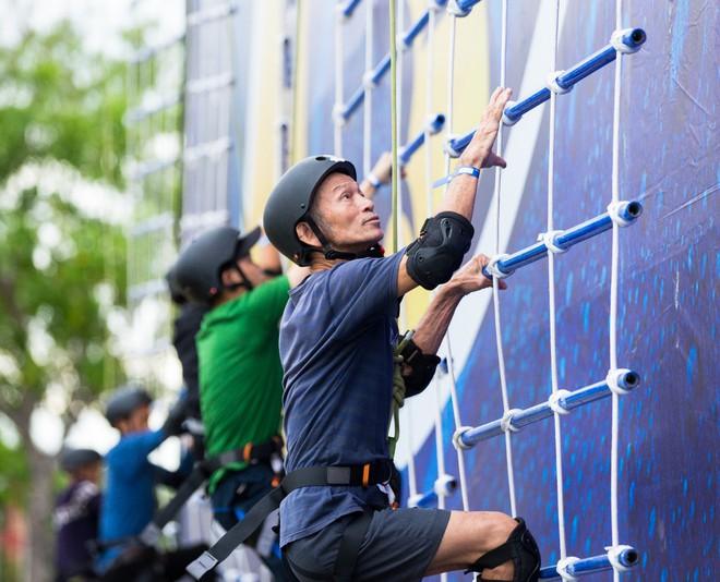 Ra mắt loạt hàng độc, bức tường Tiger 2018 làm dậy sóng giới trẻ Quy Nhơn - Ảnh 4.