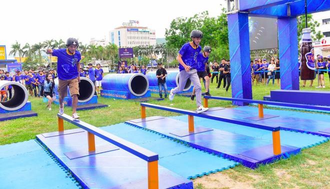 Ra mắt loạt hàng độc, bức tường Tiger 2018 làm dậy sóng giới trẻ Quy Nhơn - Ảnh 6.