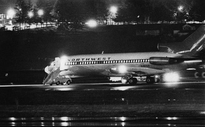 Vụ cướp máy bay bí ẩn nhất lịch sử