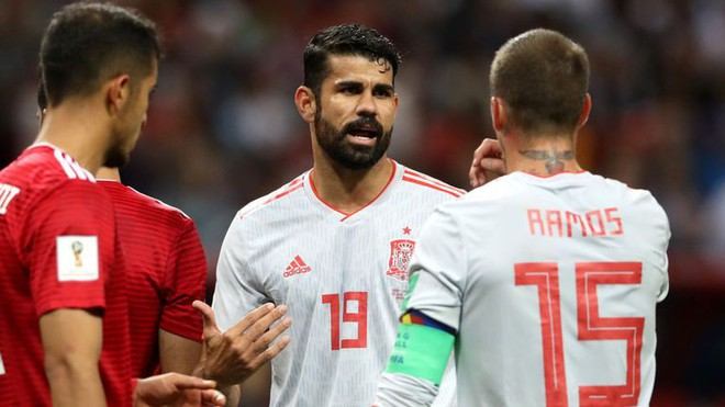 Ronaldo đã là bá nhất World Cup? Gượm đã, hãy nhìn lại một con quái thú khác! - Ảnh 2.