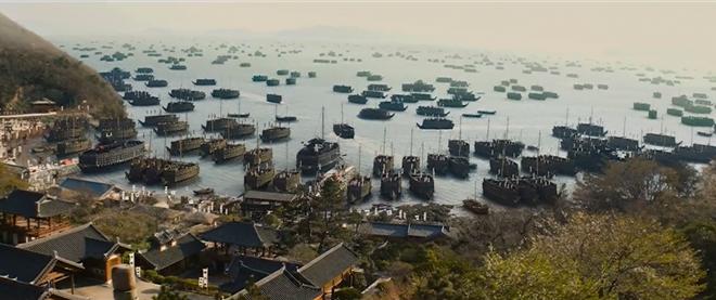 Trận hải chiến kinh điển giữa Triều Tiên và Nhật Bản: 13 tàu đấu lại địch đông gấp 10 lần - Ảnh 1.