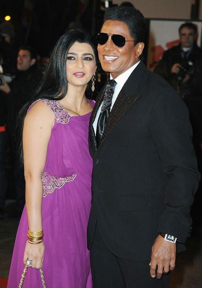 Nguy kịch sắp chết, cha của Michael Jackson cấm gia đình gặp mặt  - Ảnh 1.
