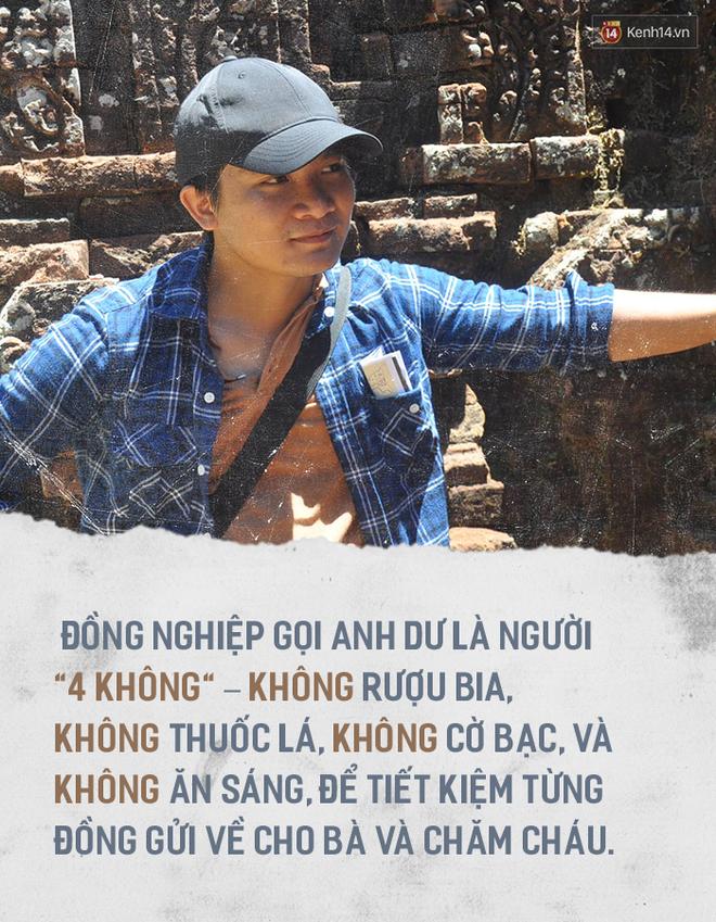 Về thăm Đinh Hữu Dư sau 8 tháng lũ dữ Yên Bái cuốn anh đi: Tìm thấy những trang nhật ký tuổi 20 của chàng phóng viên bạc mệnh - Ảnh 10.