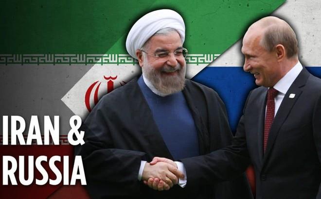 """Chuyên gia Đan Mạch: Nga sẽ hy sinh quân bài đối trọng Iran để """"hạ gục"""" Mỹ?"""
