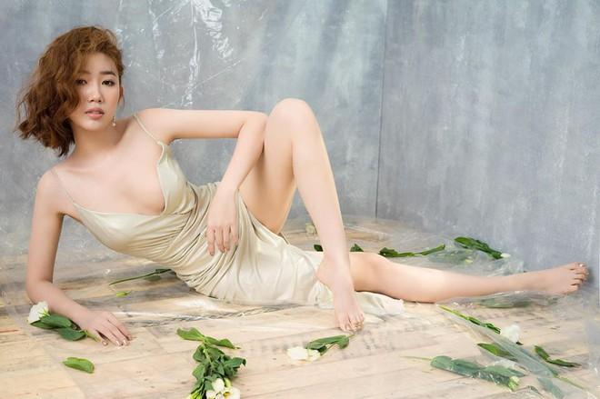 Hân của phim Gạo nếp gạo tẻ khiến Lan Khuê bức xúc vì làm mất mặt giới người đẹp - Ảnh 5.