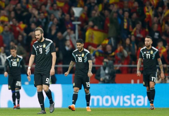 World Cup 2018: Chỉ sau 2 trận đấu, Messi có xứng đáng bị coi là kẻ bỏ đi? - Ảnh 2.