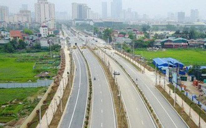 """Hà Nội đang tạo những con đường """"đắt nhất hành tinh"""" vì đổi đất?"""