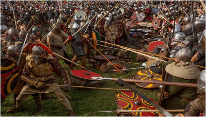 Hải tặc Viking: Từ vàng bạc châu báu đến nhiệm vụ rợn người sau mỗi cuộc chinh phạt - Ảnh 2.