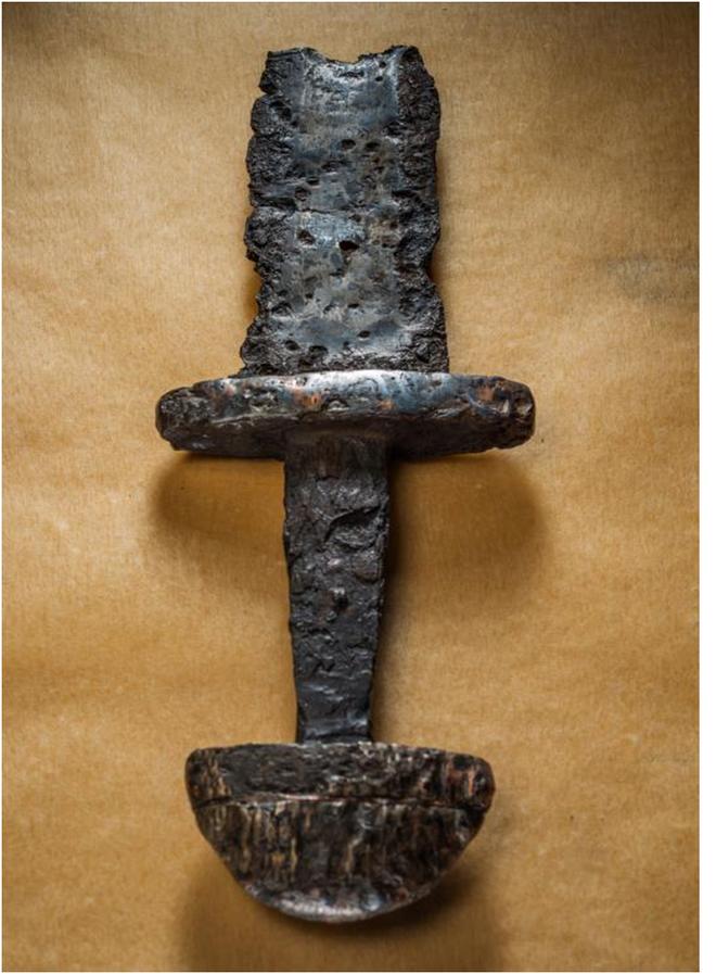 Hải tặc Viking: Từ vàng bạc châu báu đến nhiệm vụ rợn người sau mỗi cuộc chinh phạt - Ảnh 3.