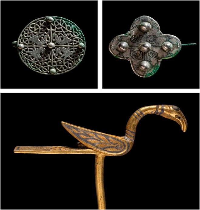 Hải tặc Viking: Từ vàng bạc châu báu đến nhiệm vụ rợn người sau mỗi cuộc chinh phạt - Ảnh 4.