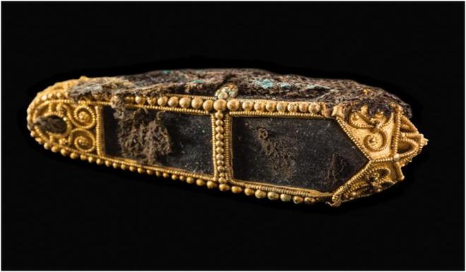 Hải tặc Viking: Từ vàng bạc châu báu đến nhiệm vụ rợn người sau mỗi cuộc chinh phạt - Ảnh 6.