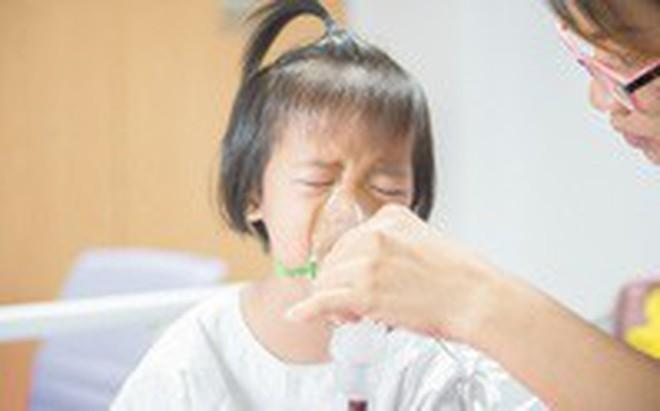 """Đừng để đường hô hấp """"trả giá"""" trước ô nhiễm không khí!"""