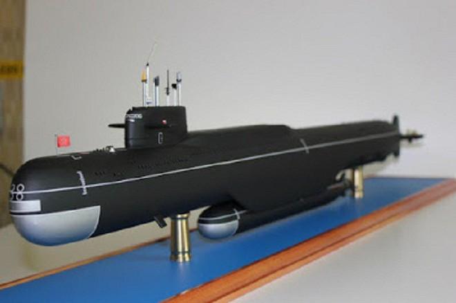 Sóng ngầm dưới đáy biển: Giải mã bí ẩn về lực lượng hải quân thứ hai của Nga - Ảnh 3.