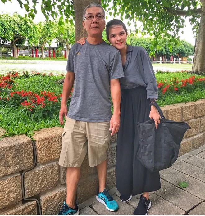 Cuộc sống như mơ của cô dâu Việt lấy chồng Đài Loan, quen nhau vì chiếc xe máy màu đặc biệt - Ảnh 8.