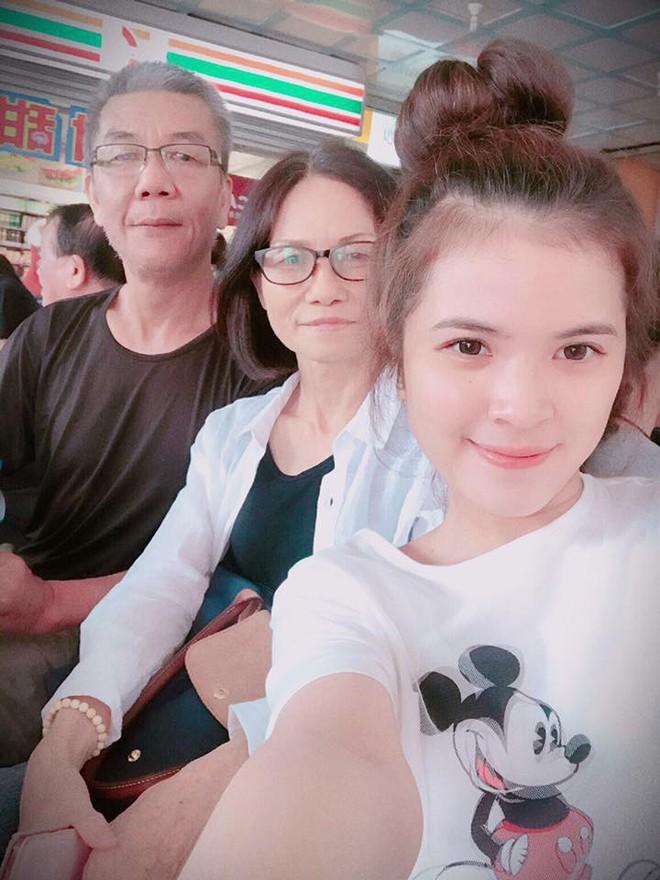 Cuộc sống như mơ của cô dâu Việt lấy chồng Đài Loan, quen nhau vì chiếc xe máy màu đặc biệt - Ảnh 5.