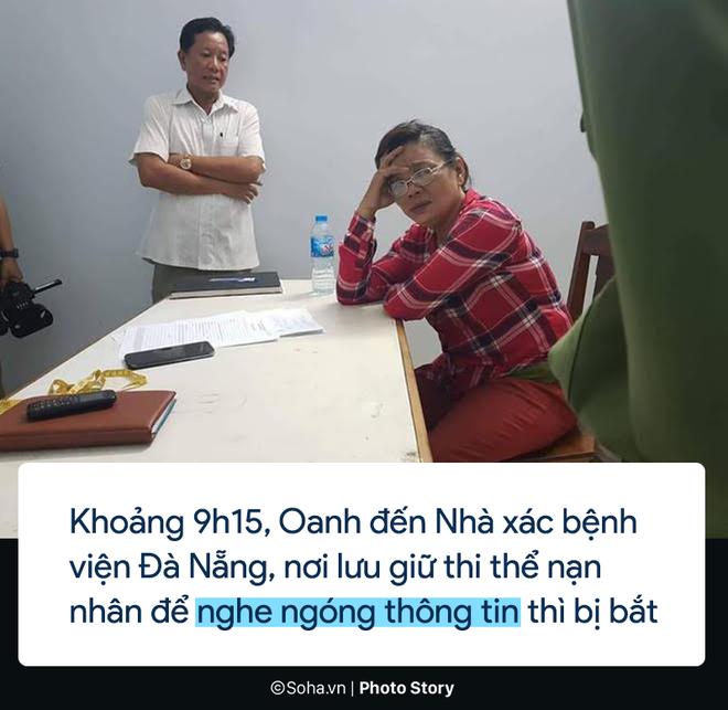 [PHOTO STORY] Kế hoạch tàn độc của cặp vợ chồng giết chủ nợ, ném xác xuống sông - Ảnh 8.