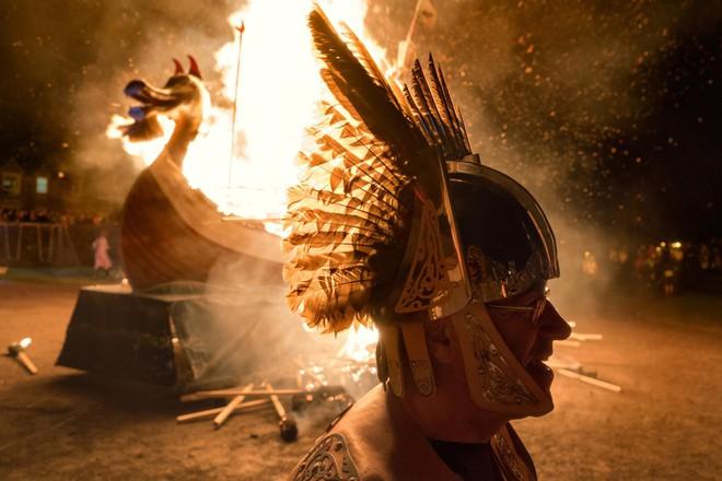 Nguồn gốc sự hung bạo của những chiến binh Viking: Cơn ác mộng bao trùm cả Châu Âu - Ảnh 2.