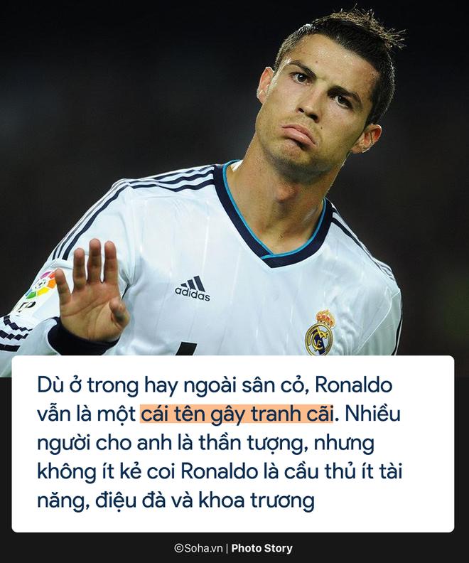 Cristiano Ronaldo kiếm và tiêu tiền như thế nào? - Ảnh 10.