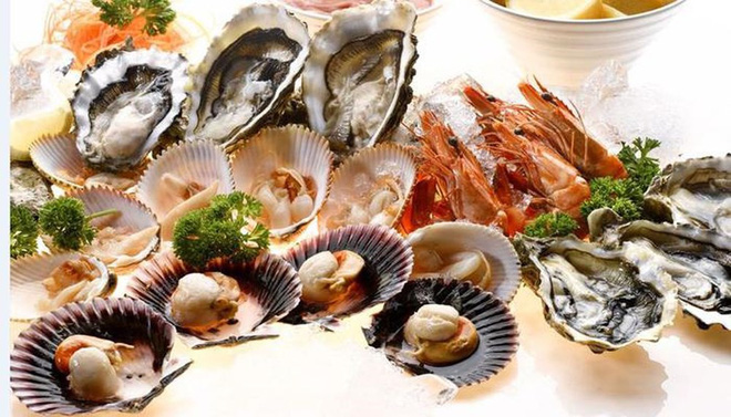 Tử vong sau 3 ngày ăn hải sản sống: Bác sĩ cảnh báo những hệ lụy nếu ăn uống thiếu cẩn thận - Ảnh 5.