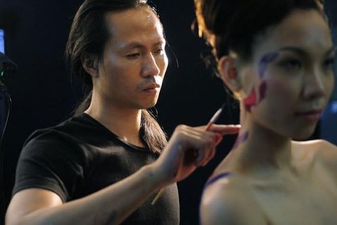 Vụ người mẫu nude Kim Phượng: Khó tiến hành thực nghiệm điều tra - Ảnh 2.