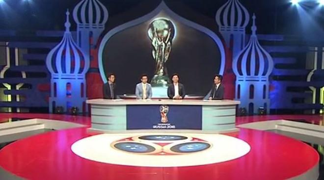Nhìn lại những hotgirl bình luận World Cup khiến VTV chao đảo - Ảnh 16.