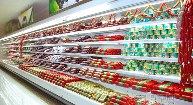 Rũ bỏ tư tưởng cũ, ngành công nghiệp thực phẩm Triều Tiên lột xác ngoạn mục? - Ảnh 6.