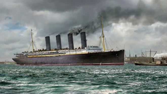 Thảm họa chìm tàu nổi tiếng chỉ sau Titanic, khiến 1.200 người chết chỉ sau 18 phút - Ảnh 2.