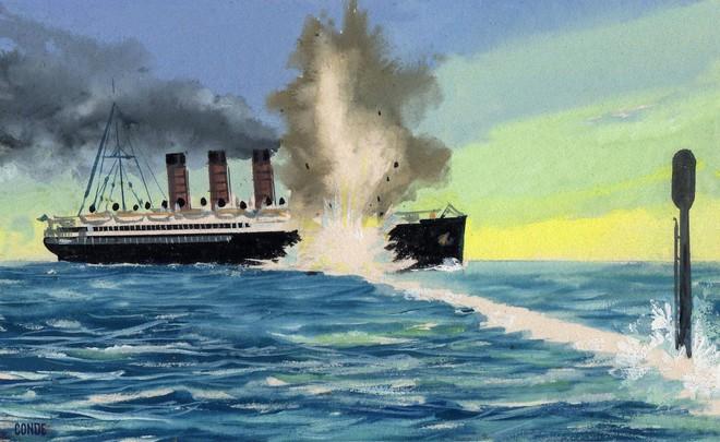 Thảm họa chìm tàu nổi tiếng chỉ sau Titanic, khiến 1.200 người chết chỉ sau 18 phút - Ảnh 4.