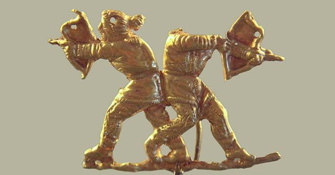 Bí ẩn AK-47 thời cổ đại: Thứ vũ khí tẩm độc đầy ám ảnh của chiến binh Scythia - Ảnh 5.