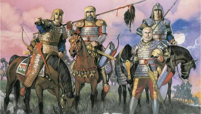 Bí ẩn AK-47 thời cổ đại: Thứ vũ khí tẩm độc đầy ám ảnh của chiến binh Scythia - Ảnh 6.