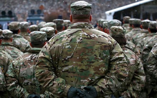 """""""Ngày tàn"""" NATO: Siêu cường châu Âu đồng loạt """"ra riêng""""?"""
