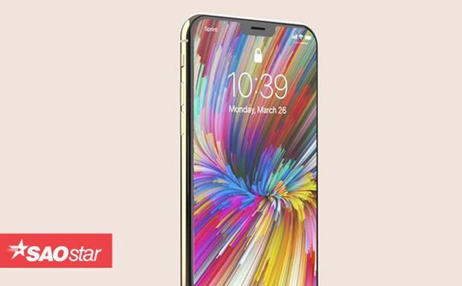 Loạt hình ảnh đẹp nhức mắt của iPhone 2018 có thể khiến người hâm mộ Apple đứng ngồi không yên