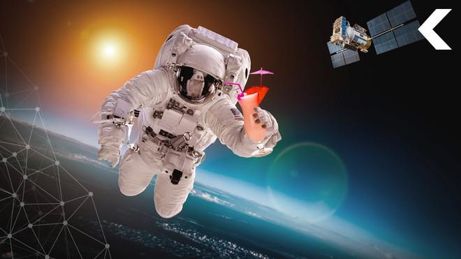 Bạn có muốn đi du lịch vũ trụ không? Theo lời phi hành gia của NASA thì chớ có dại! - Ảnh 1.