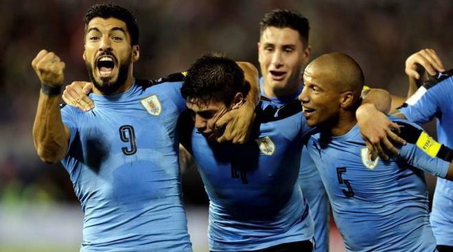 Bất ngờ nhìn lại: World Cup năm nay có 5 quốc gia chưa tới 5 triệu dân, nhưng 1 nước từng vô địch thế giới - Ảnh 4.