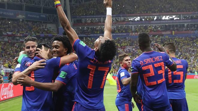 Tối nay, châu Á sẽ có niềm tự hào tại World Cup - Ảnh 2.