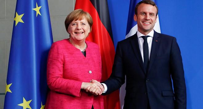 Liên minh 9 nước EU: Nước cờ cao tay phá vòng o ép của Mỹ hay chỉ là hữu danh vô thực? - Ảnh 1.