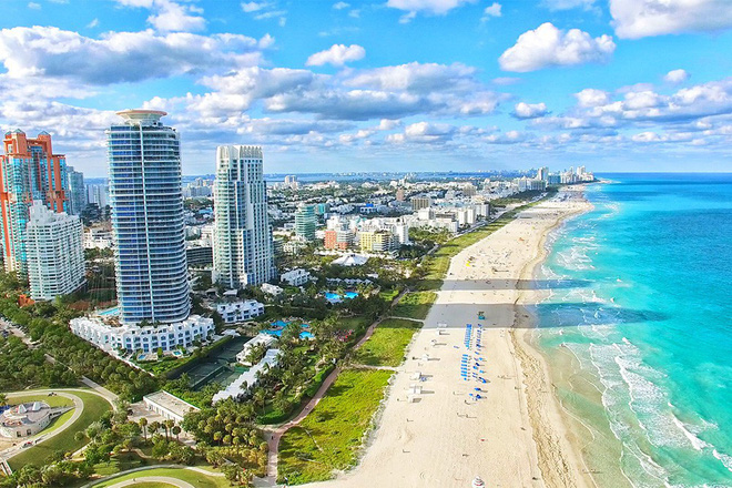Biến đổi khí hậu, nước biển dâng lên, và đây là những thành phố chịu khổ nhất thế giới - Ảnh 1.